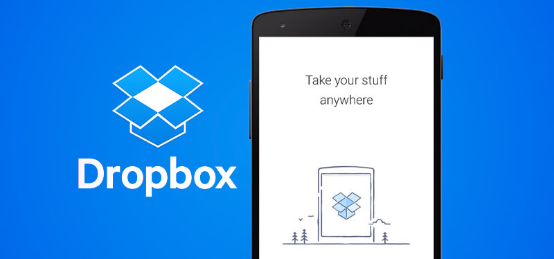 dropbox graphic