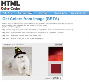 html-color-codes