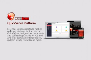 QuickServe Platform