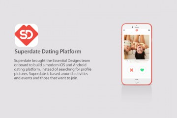 Superdate Dating Platform
