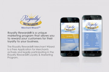 Royalty Rewards Android