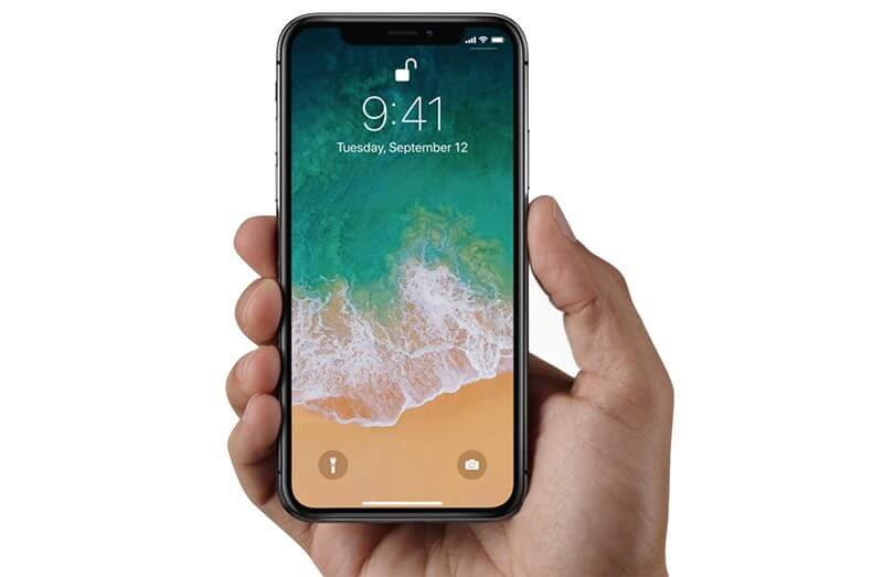 iPhone X Review - mobile app development team in vancouver, canada