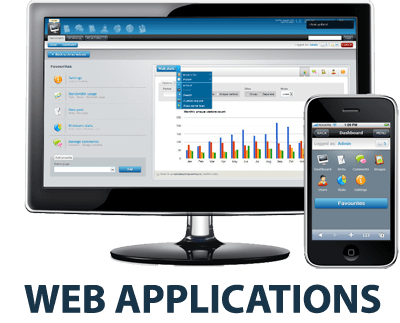 Web App Development in Vancouver, toronto and calgary