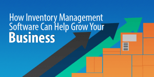 Custom Software for Inventory Management