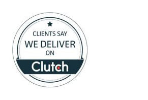 clutch review logo