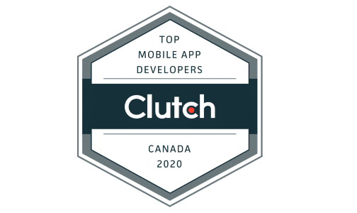 Clutch Awards 2020 Top Mobile App Developers Canada Essential Designs Software